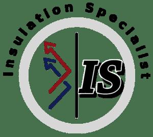Insulation Specialist Logo