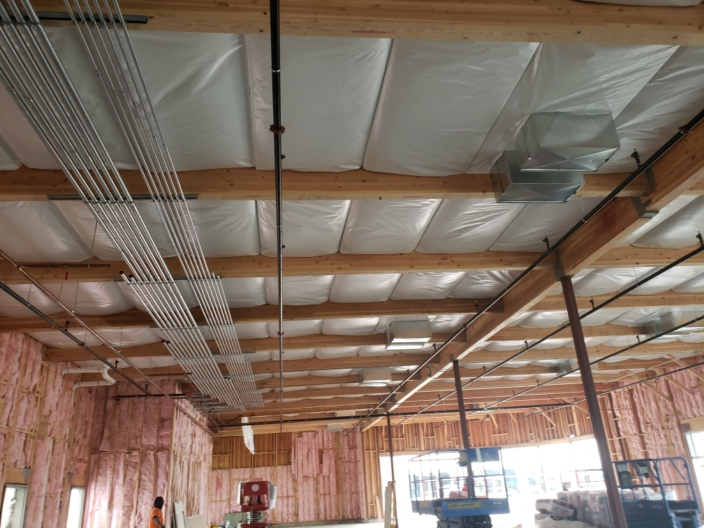 commercial insulation 1