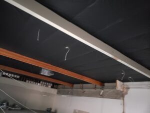 commercial and residential insulation