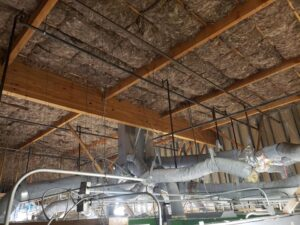 commercial and residential insulation contractor insulation specialist
