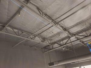 commercial insulation contractors