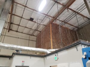 commercial insulation specialist