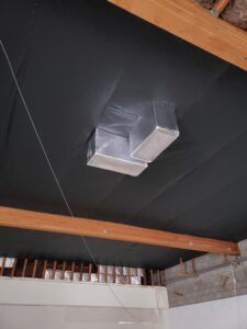 licensed residential insulation