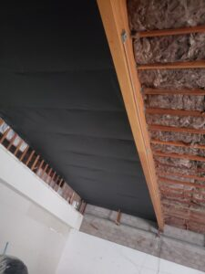 licensed residential insulation contractor