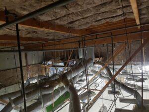 sacramento insulation contractor