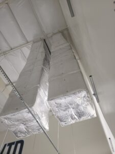 thermal insulation commercial insulation